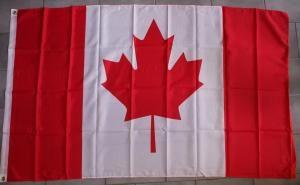 Vlajka Canada-0