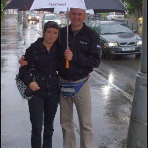 Hardset deštník Stan :-)-0
