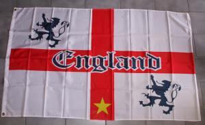 Vlajka England OLD-0