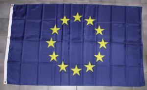 Vlajka EU-0
