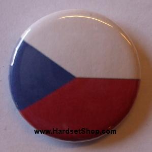 Placka Česká Vlajka-0