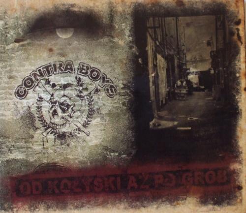 Contra Boys - Od kolyski az po grob-0