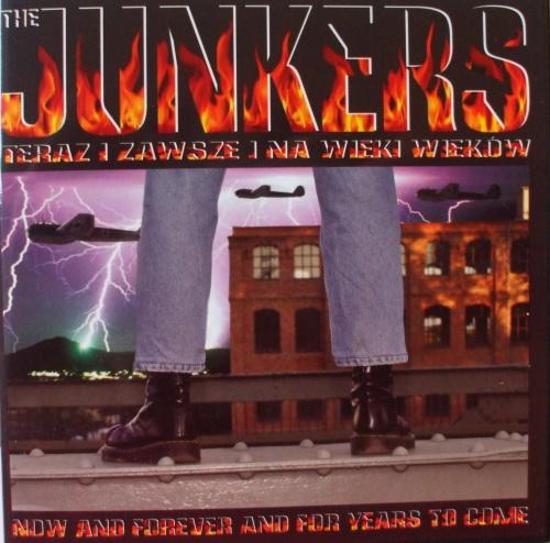 Junkers - Teraz i zawsze i na wieki wieków-0
