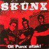 Skunx - Oi! Punks atak!-0