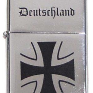 "Benzínový zapalovač ""Deutschland""-0"