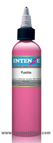 "Tattoo barva - Intenze 30ml ""Fuschia""-0"