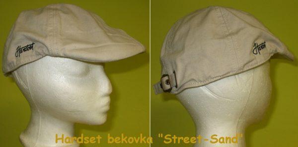 """Hardset Bekovka """"Street-SAND""""-0"""