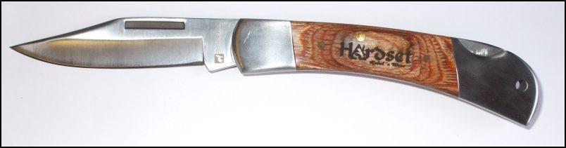 Hardset nůž-0