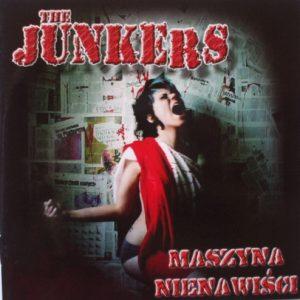 Junkers - Maszyna Nienawišci-0