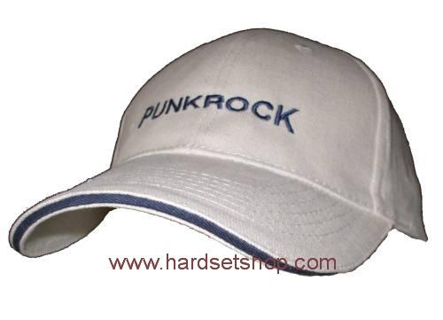 Kšiltovka Punkrock-0