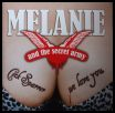 Melenie and the Secret Army - Cock Sparrer we love you-0