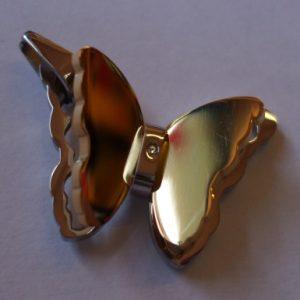 Chirurgická ocel - přívěšek motýlek-0