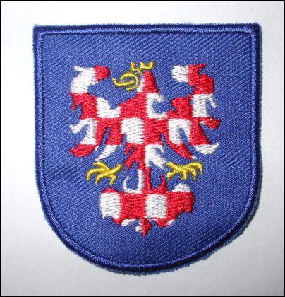 Nášivka Moravská orlice-0
