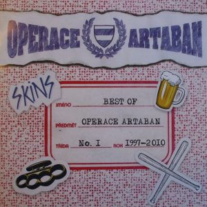 Operace Artaban - Best of 1997-2010-0