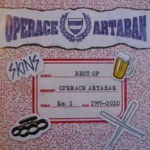 Operace Artaban - Best of 1997-2010-0