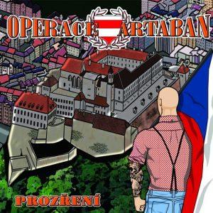 """Operace Artaban """"Prozření""""-0"""