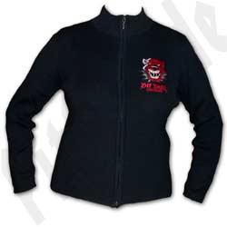 Pit Bull svetr na zip dámský-0