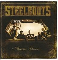 Steel Boots - Nuestra eleccion-0