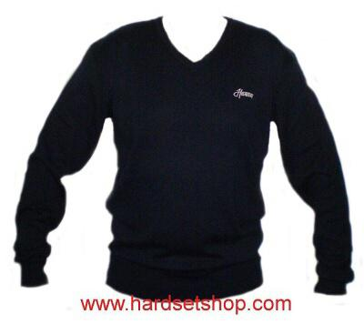 """Hardset svetr BLACK - kolekce """"Hard & Smart""""-0"""