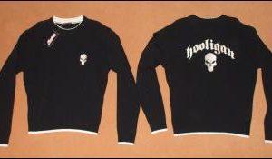 Hooligan svetr-0