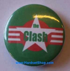 Placka The Clash-0