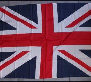 Vlajka Union Jack-0