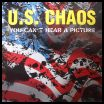 U.S. Chaos - You Can´t hear a picture-0