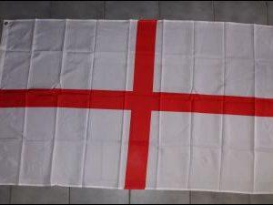 Vlajka England-0