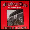 MiSanDao - Proud Skinheads of China-0