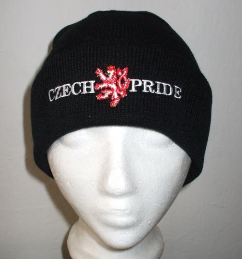 "Czech Pride kulich ""Black""-0"