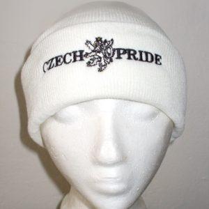 "Czech Pride kulich ""White""-0"