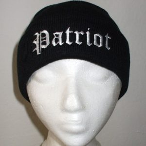 Patriot kulich Black-0