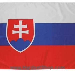 Vlajka Slovensko-0
