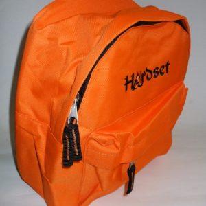 """Hardset batůžek dětský """"Orange"""" 27*32cm-0"""
