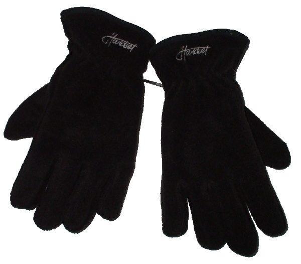 "Hardset rukavice dámské ""Fleece""-0"