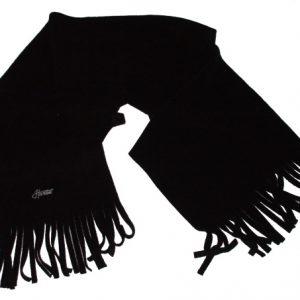 """Hardset šála """"Fleece-Black""""-0"""