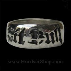 Pit Bull prsten-0