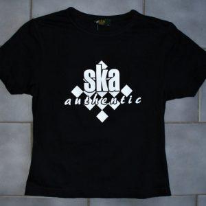 "Triko dámské ""SKA Authentic""-0"