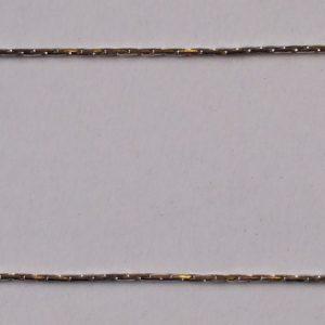 """Chirurgická ocel řetěz na krk """"MKRC""""-0"""