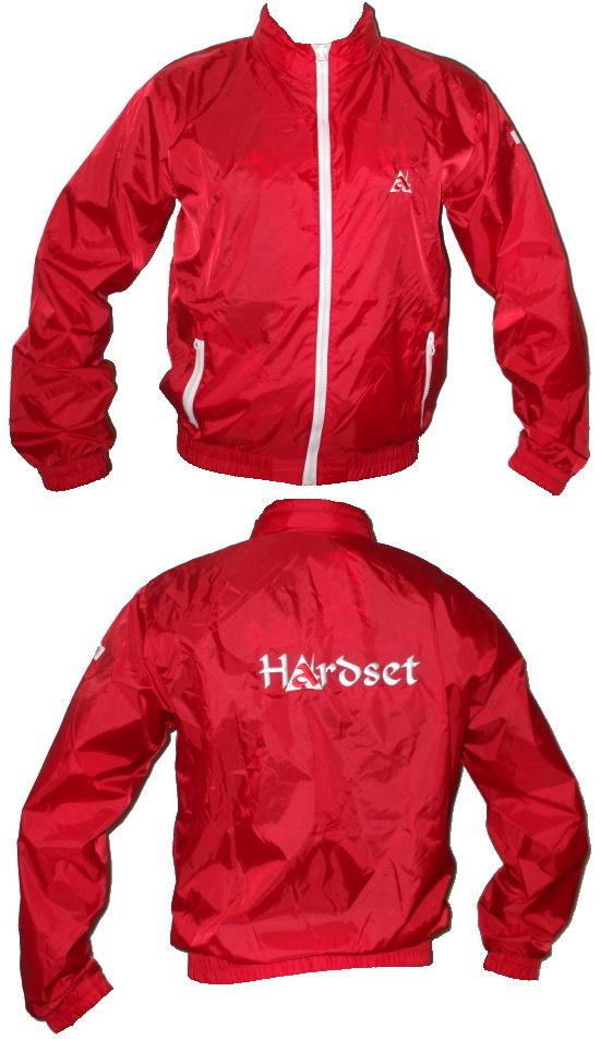 """Hardset bunda šuska """"RED""""-0"""