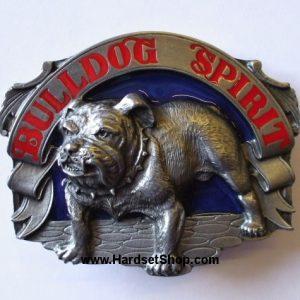 Přezka Bulldog Spirit II.-0