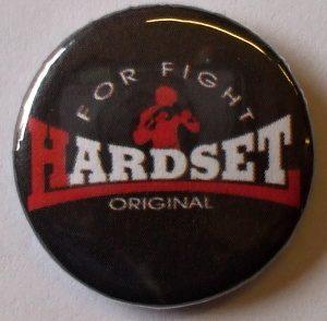 """Placka Hardset """"For Fight-Laurels""""-0"""