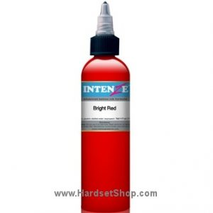 "Tattoo barva Intenze 30ml ""Bright Red""-0"