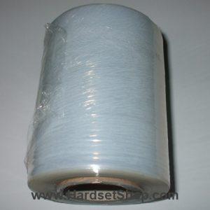Stretch fólie transparentní, šíře 10cm-0