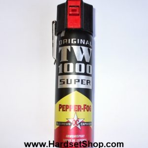 Obranný sprej TW 1000 OC FOG SUPER 75ml-0