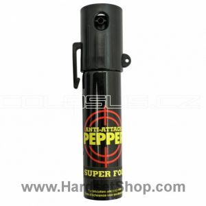 Obranný sprej pepřový 20ml FOG-0