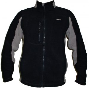 "Hardset mikina fleece ""NAVY""-0"
