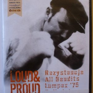DVD Live & Proud-0