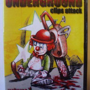 DVD Slovak Underground-0