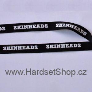 Skinheads klíčenka-0